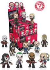 Funko Mystery Minis Marvel Suicide Squad - Blind Box