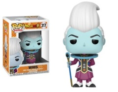 Funko POP Animation Vinyl Fig re Dragon Ball Super Whis 317