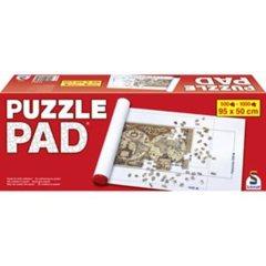 Puzzle: Puzzle Mat Pad - 1000 Pieces