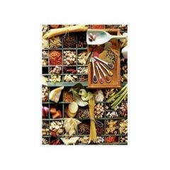 Schmidt Puzzle Kitchen Potpouri- 1000 pc