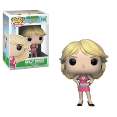 Funko POP Television Vinyl Figure Married with Children - Kelly Bundy 690
