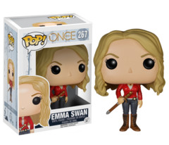 Funko POP Vinyl Figure Once Upon A Time - Emma Swan 267