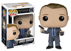Funko POP Vinyl Figure Gotham the Television Series - James Gordon 75