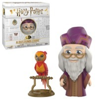 Vinyl 5 Star Harry Potter Rubeus Albus Dumbledore