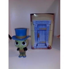 Funko Mystery Minis Vinyl Figure Disney - Disney Treasures EXCLUSIVE - Jiminy Cricket