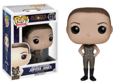 Funko POP Vinyl Figure Movies Jupiter Ascending Jupiter Jones 127