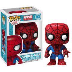 Funko POP Vinyl Bobble-Head Figure Marvel Universe Spider-Man 03