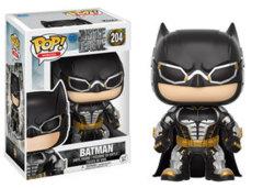 Funko POP Heroes Vinyl Figure DC Super Heroes DC Justice League - Batman 204
