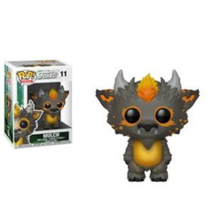 Funko POP Vinyl Figure Monsters - Wetmore Forest - Mulch11