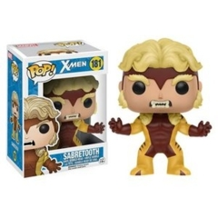 Funko POP Vinyl Bobble-Head Figure Marvel X-Men - Sabretooth 181