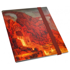 Ultimate Guard FlexXfolio - 9 Pocket - Lands Edition 2 Mountain