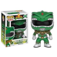 Funko POP Vinyl Figure Television Mighty Morphin Power Rangers - Green Ranger 360