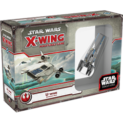 Star Wars: X-Wing Miniatures Game - Rogue One U-Wing Expansion Pack