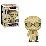 Funko POP Movies Vinyl Figure Office Space - Sticky Note Man 774