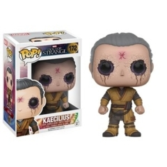 Funko POP Vinyl Bobble-Head Figure Marvel Doctor Strange - Kaecilius 172