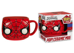 POP! Home Ceramic Mug / Cup - Marvel Spider-Mann - Spider-Man