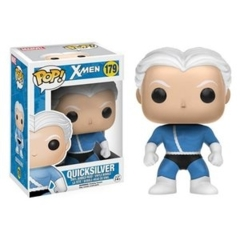 Funko POP Vinyl Bobble-Head Figure Marvel X-Men - Quicksilver 179