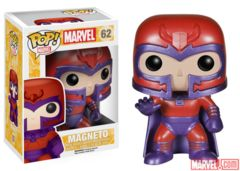 Funko POP Vinyl Bobble-Head Figure Marvel Magneto 62