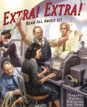 Extra Extra - Mayfair Games