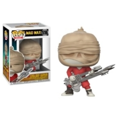 Funko POP Movies Vinyl Figure Mad Max Fury Road - Coma-Doof Warrior 516