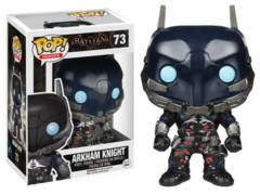 Funko POP Vinyl Figure Batman Arkham Knight - Arkham Knight 73