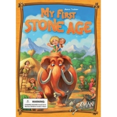Stone Age: My First Stone Age Junior