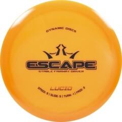 Escape Lucid