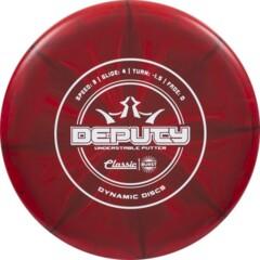 Deputy Classic Burst