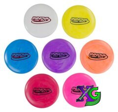 Innova Mini Marker Discs