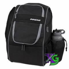 Innova Excursion Backpack - Black