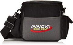 INNOVA Disc Golf Bag – Standard Black