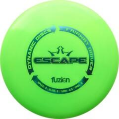 Escape BioFuzion
