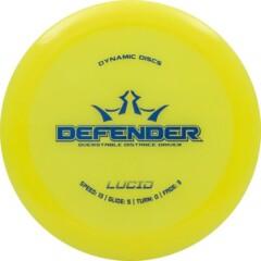 Defender Lucid