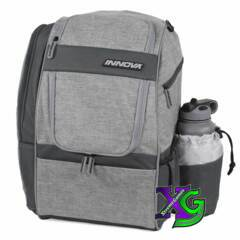 Innova Excursion Backpack - Gray