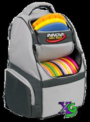Innova Adventure Backpack - Ash/Gray