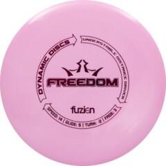 Freedom BioFuzion