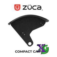 Cart Fender - Compact Zuca Dynamic Discs Cart - Set of 2