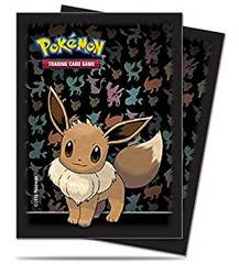 Ultra Pro - Pokemon - Eevee Deck Protector Sleeves