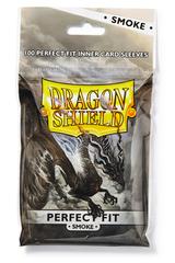 Dragon Shield Perfect Fit - Smoke (100)