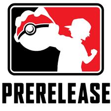 Pokemon PreRelease