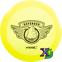 Defender Hybrid-X
