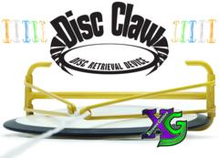 Hive Disc Claw Retriever