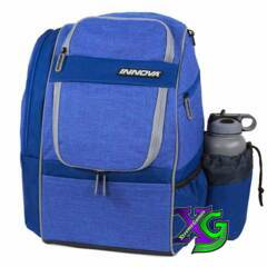 Innova Excursion Backpack - Blue