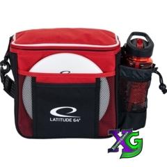Slim Bag - Red