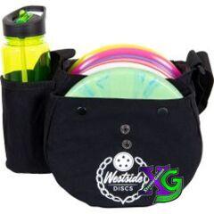 Westside Discs Sling Bag