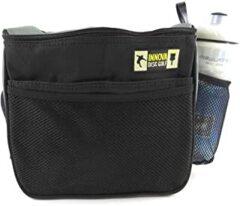 INNOVA Disc Golf Bag – Starter Black