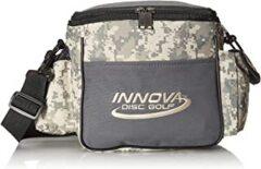 INNOVA Disc Golf Bag – Standard Camo