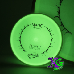 Mini Marker Nano Glow