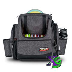 Innova Superhero 2 Backpack - Black Heather