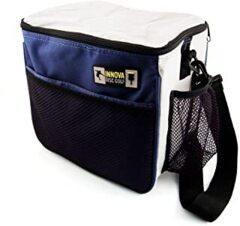 INNOVA Disc Golf Bag – Starter Blue